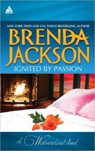 Ignited by Passion - 2