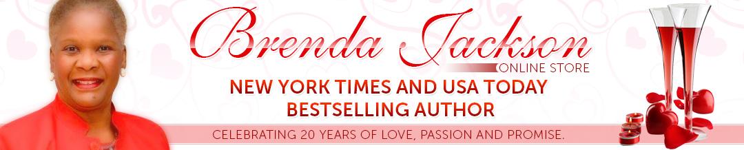 Brenda Jackson Online Store