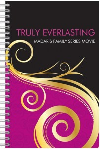 TRULY EVERLASTING NOTEBOOK