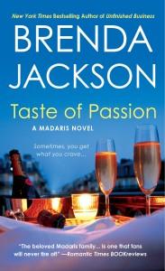 Taste of Passion - new