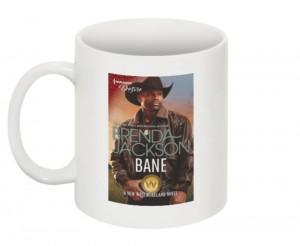 Bane mug