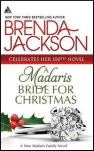 A Madaris Bride for Christmas-with border