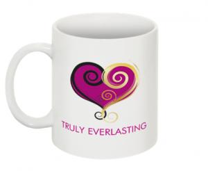 TRULY EVERLASTING MUG